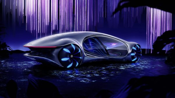 3 concepte de mașini electrice de la CES 2020