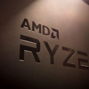 AMD anunță Ryzen 7 4800U, primul procesor 7nm din lume