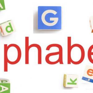 Alphabet este o companie