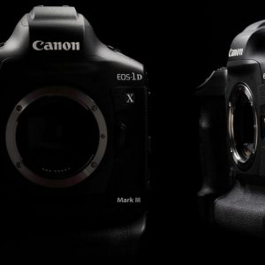 Canon 1DX MIII, o cameră foto ultramodernă