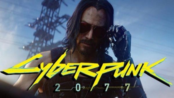 Cyberpunk 2077 nu se va lansa în aprilie