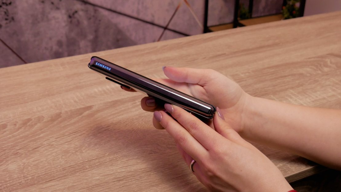 Samsung Galaxy Fold - Balama
