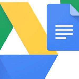 Google Drive devine o aplicație web progresivă