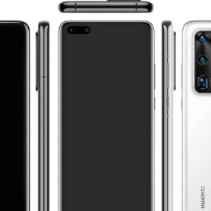 Huawei P40 Pro vine cu 5 camere și corp ceramic