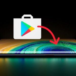 Huawei nu mai vrea aplicații Google