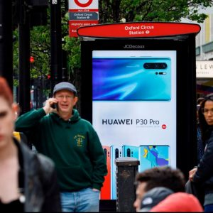 Huawei va lucra la rețeaua 5G