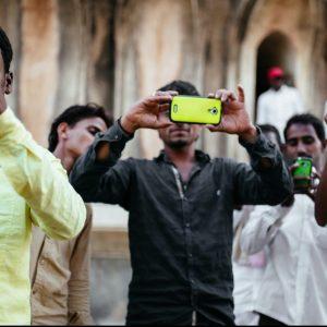 India devine o piață de smartphone-uri mai mare decât SUA