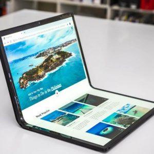 Intel prezintă Horseshoe Bend