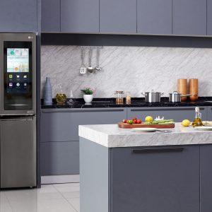 LG-lansează-două-noi-frigidere-inteligente
