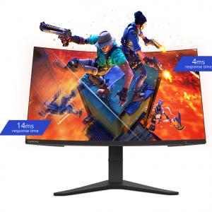 Lenovo anunță noile produse - Lenovo G32qc Monitor