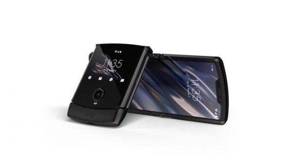Motorola începe precomanda pentru telefonul pliabil Razr