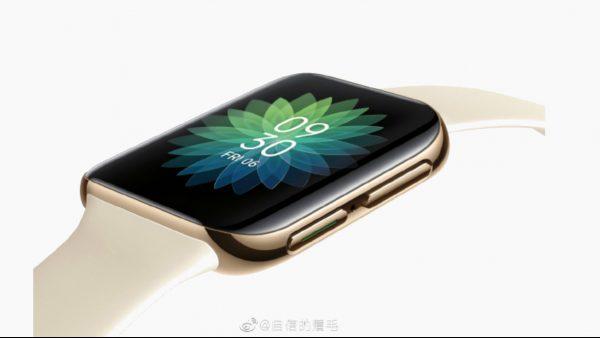 Oppo pregătește un smartwatch