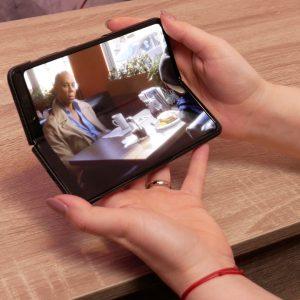REVIEW Samsung Galaxy Fold după o lună de utilizare