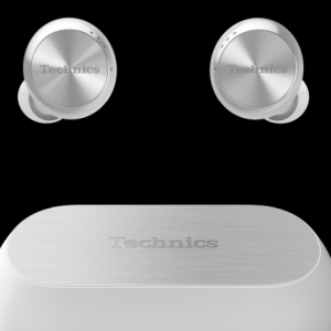 Panasonic lansează căștile True Wireless Technics EAH-AZ70W