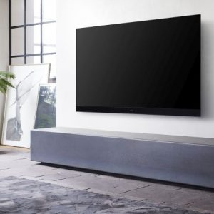 Panasonic lansează smart TV