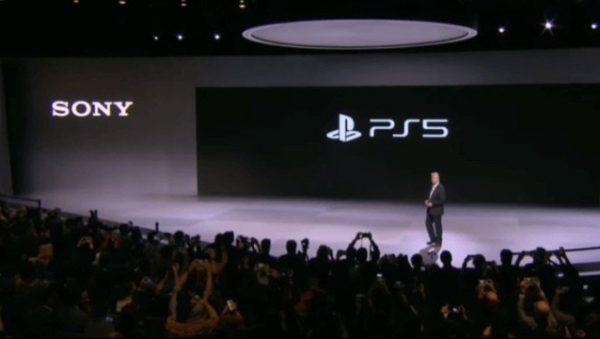 Sony dezvăluie logo-ul pentru PlayStation 5