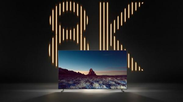 Televizoarele Samsung QLED 8K