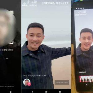 TikTok ar putea crea deepfake-uri