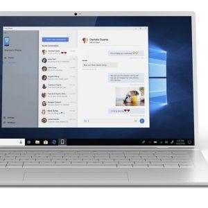 Utilizatorii Windows 10 pot lansa apeluri