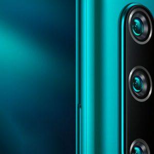 Xiaomi nu folosește camere sub display