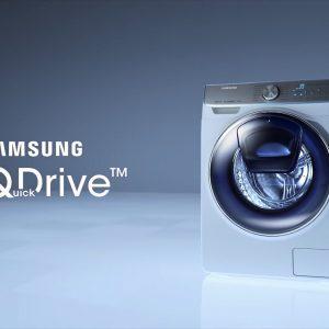 Mașina de spălat rufe cu uscător