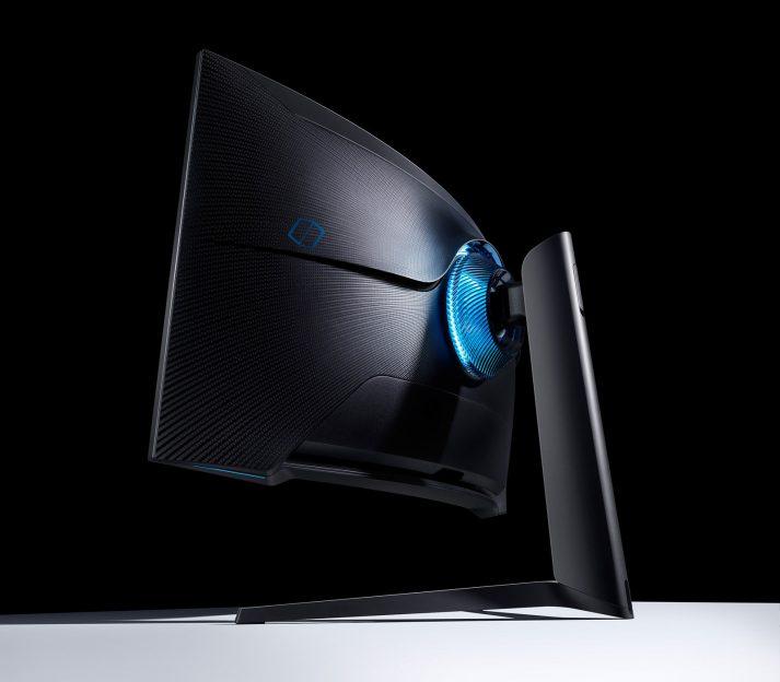 Samsung Odyssey CTG7
