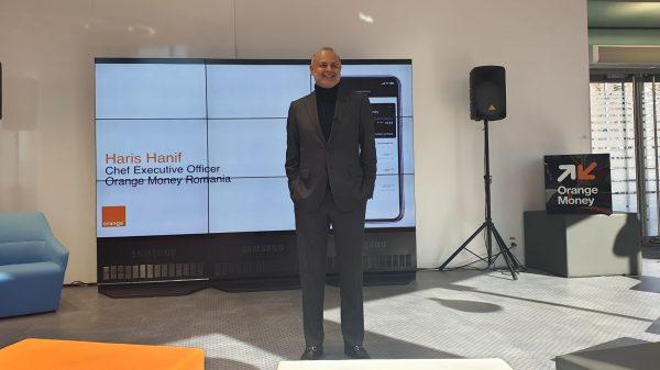 Transfer valutar Orange Money