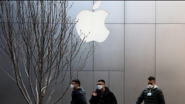 Cât de afectate sunt vânzările Apple