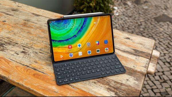Ce aduce în plus Huawei MatePad Pro față de iPad Pro