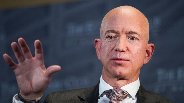 Ce ar putea face Jeff Bezos cu banii rezultați din acțiunile Amazon