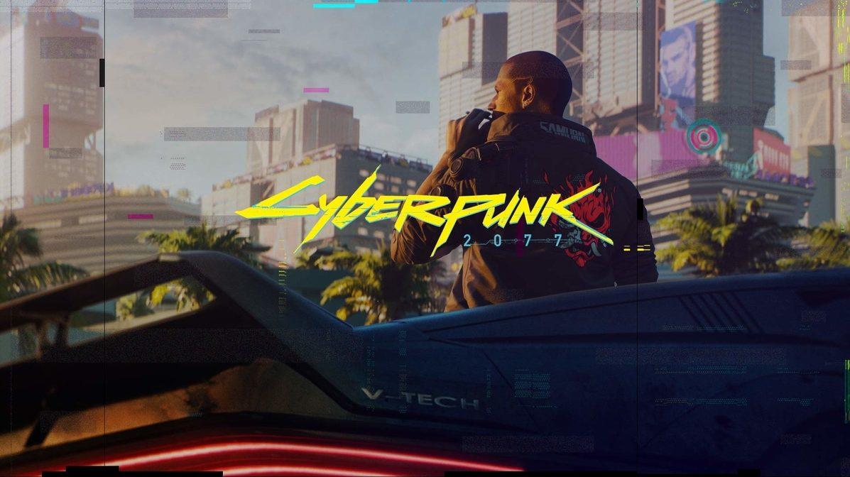 Cyberpunk 2077 va fi disponibil pe GeForce Now în ziua lansării
