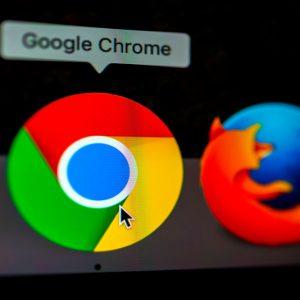 Google Chrome blochează descărcările nesigure