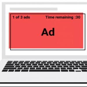 Google Chrome vrea să renunțe la reclamele video sâcâitoare