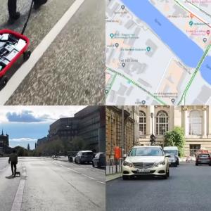 Google Maps a fost dat peste cap de 99 de telefoane