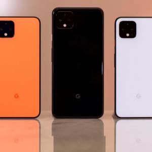 Google confirmă o scădere a vânzărilor