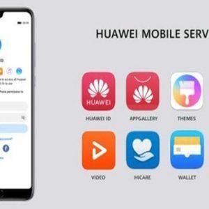 Huawei își lansează serviciile mobile proprii la scară largă în curând