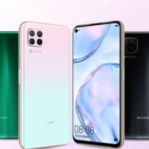 Huawei lansează primul telefon din seria P40