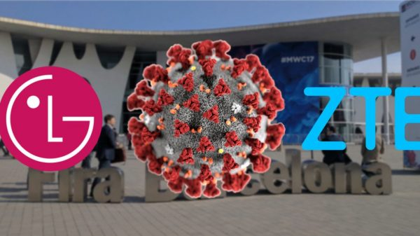 LG nu mai participă la MWC 2020