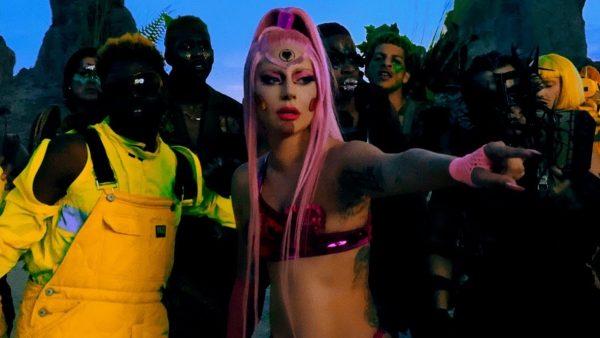 Videoclip Lady Gaga
