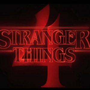 Stranger Things 4 treaser lansat de Netflix