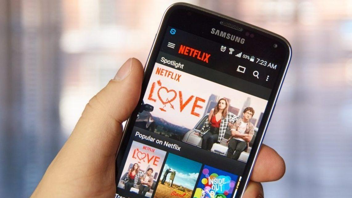 Netflix va oferi calitate video pe Android cu mai puține date mobile