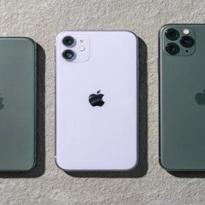 Noile iPhone-uri ar putea avea baterie detașabilă, susține un zvon