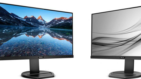 Philips lansează LCD Philips 243B9