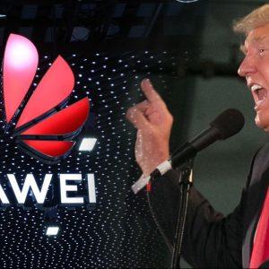 SUA vrea să scape de Huawei