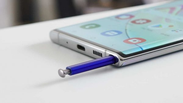 Samsung Galaxy Note 20 vine cu funcții impresionante