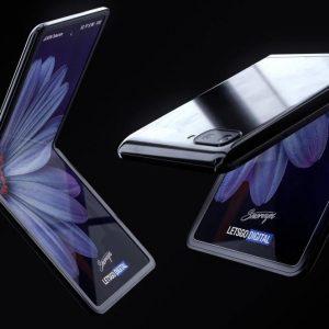 Samsung Galaxy Z Flip apare în videoclipuri înainte de Unpacked 2020