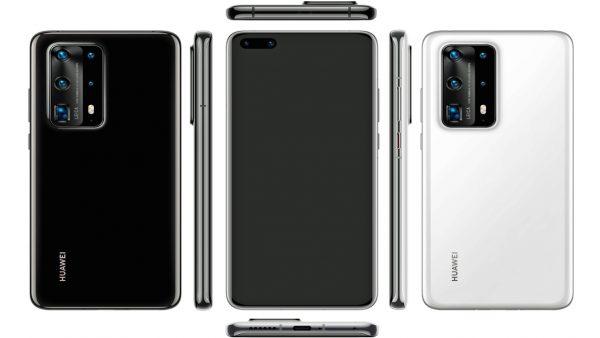 Seria Huawei P40 se lansează