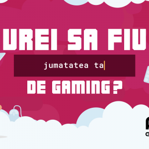 PC Garage oferă un Valentine's Day de gaming