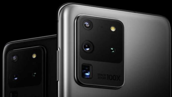 Samsung anunță o actualizare privind focalizarea telefonului S20 Ultra