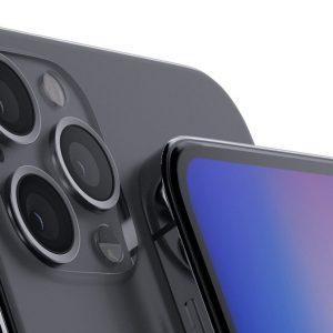 iPhone 5G cu antenă personalizată, potrivit zvonurilor